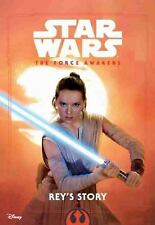 Star Wars the Force Awakens Chapter Book by Jason Fry (2016, Paperback)