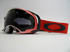 OAKLEY SNOW GOGGLES - SPLICE - 57-746 - NEW & GENUINE - 21,000+ FEEDBACK