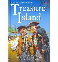 Treasure Island by Angela Wilkes (Hardback, 2006)