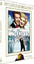 26086 // MY BLUE HEAVEN BETTY GRABLE VOSTF DVD NEUF SOUS BLISTER