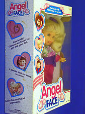 Rare 1995 Angel Face Berenguer Baby Doll #1 MINT IN BOX #2262 BEAUTIFUL!