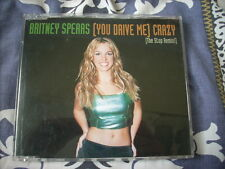a941981  Asia Promo CD Single Britney Spears You Drive Me Crazy  (the Stop Remix)