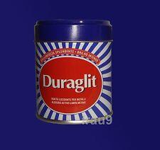 Cotone attivo (ovatta) per pulire Metallo Lucidatura, ottone, rame Duraglit 75g