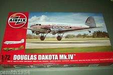 AIRFIX  DOUGLAS DAKOTA MkIV   1:72 scale  kit