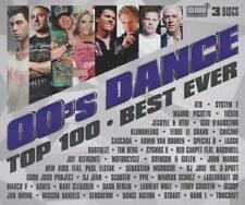 Various - 00's Dance top 100-Best Ever (OVP)