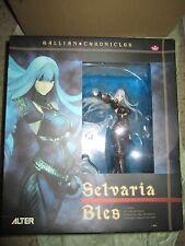 Alter Valkyria Chronicles Selvaria Bles Valkyria Ver. 1/7 PVC Figure