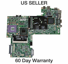 Dell Inspiron 1520 Intel Laptop Motherboard s478 KU926