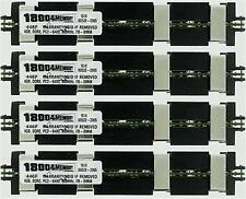 16GB(4X4GB)MEMORY APPLE MAC PRO 3.1 WORKSTATION 2008 MA970LLA DDR2 800/PC2 6400