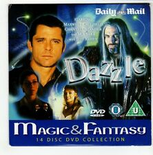 (GO653) Dazzle - Daily Mail DVD