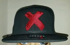 Nike Jordan Retro 1 Banned X Limited Edition Snapback Hat Cap