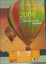 2008 Year Collection of Australian Stamps Complete MUH Cost Over $94+ from PO