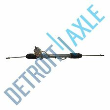 Complete Power Steering Rack and Pinion Assembly - Porsche 924/944/968  - 48.5""