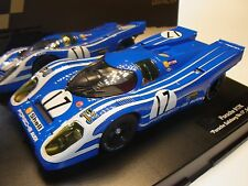 Carrera digital 1:24 Porsche 917 Salzburg #17 CAR23823 Slotcar