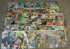 30 Random MARVEL comic books lot