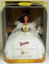 Empress Kaiserin Sissy Imperatrice Barbie Doll (Limited Edition) (New)