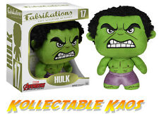 Avengers 2: Age of Ultron - Hulk Fabrikations Plush
