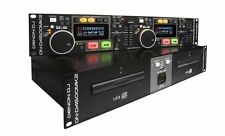 Denon DJ DN-D4500MK2 Dual Digital Media Player