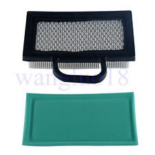 Air Filters for Briggs & Stratton - Rep 499486S 5063B  695667  698754 4209 4223