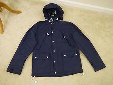 $195 Penfield® Hamlin field jacket for J.Crew Navy Medium Item C1730 NWT!