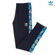 Adidas Originals SHOE BOX OPEN HEM Fleece Track PANT gym superstar sweat~Mens XL