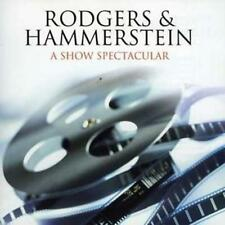 Rodgers & Hammerstein : Rodgers and Hammerstein - A Show Spectacular CD (2007)