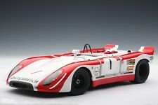 PORSCHE 908/2 908 Watkins Glen Winner 1969 #1 Redman Siffert SP Autoart 1:18