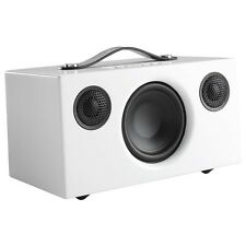 Audio Pro AddOn T5 Powered Bluetooth Speaker inWhite (UK Stock) BNIB