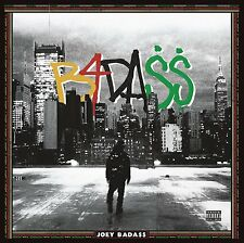 JOEY BADA$$ - B4.DA.$$ - NEW CD ALBUM