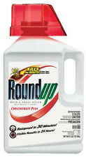 New Round-up 5006010 Concentrate 64 Oz