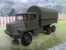 1/50 Solido (France) Military  Berliet GBC    military truck #6140