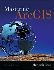 Mastering ArcGIS by Maribeth Price (2013, Spiral)