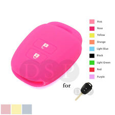 Silicone Cover for TOYOTA Avalon Camry Corolla Yaris Vios Smart Key 2B 4402 RS