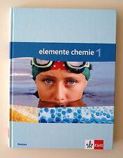 Elemente Chemie Hessen. Schülerbuch Sekundarstufe I (2013, Set mit diversen Arti