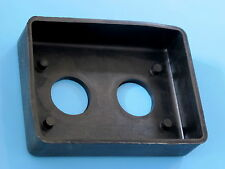 DUCATI BEVEL SINGLES BATTERY TRAY RUBBER