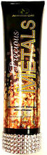 Australian Gold Precious Metals Bronzer Tanning Bed Lotion