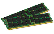 NOT FOR PC/MAC! NEW 16GB (2x8GB) DDR3 PC3-10600 ECC Registered Server Memory RAM
