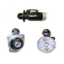 DEUTZ-FAHR D6806 Starter Motor 1978-1980 - 10045UK
