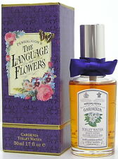 Penhaligon's Gardenia EDT 50 ml Spray Neu OVP