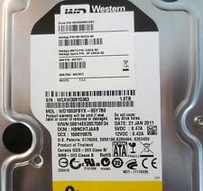 "Western Digital RE 1TB,Internal,7200RPM,3.5"" (WD1003FBYX-05Y7B0) HDD"