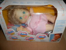 BAMBOLA My Child Loving Baby Kind Love Enfant Mattel new