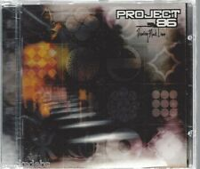 Project 86-Drawing Black Lines  CD FREE SHIPPING Rap/Metal  (Brand New-Sealed)