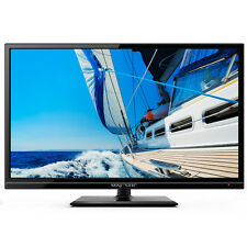 "Majestic 19"" LED Full HD 12V TV w/Built-In Global HD Tuners, DVD, USB & MMMI Ult"