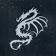 Dragon Car Decal Vinyl Sticker Window Bumper Panel