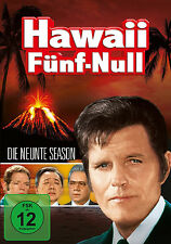 6 DVDs * HAWAII FÜNF-NULL (5-0) STAFFEL / SEASON 9 DAS ORIGINAL -MB # NEU OVP  +