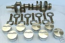 SCAT SB FORD 347ci STROKER KIT#1-94195 DOME FORGED