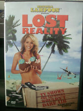 National Lampoon Presents - Lost Reality 1 (DVD, 2004, R-Rated Version)