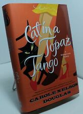 Cat in a Topaz Tangle by Carole Nelson Douglas - A Midnight Louie Mystery