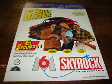 LES BILL BAXTER - PUBLICITE EL SECUNDO !!!!!!!!!!