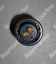 Autohelm 3000 2000 2 Pin Socket Conector