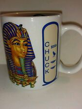 Personalized Egyptian Coffee Mug Sphinx Egypt For Chuck